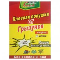 Клеевая ловушка от крыс и мышей Catch Expert Big